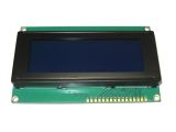 Character LCD 20x4 BLUE Backlight SPLC780/HD44780
