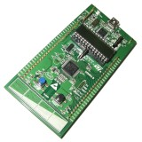 ST STM32L DISCOVERY USB Demo Board ARM Cortex-M3 STM32L152RBT6 Development Tool