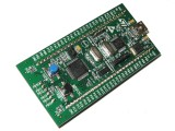 ST STM32VL DISCOVERY USB Demo Board ARM Cortex-M3 STM32F100 Development Tool