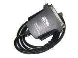 USB 2.0 to IEEE-1284 36 Pin Parallel Printer Cable Adapter