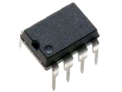 Maxim MAX663CPA MAX663 Voltage Regulator