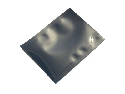 Open Top 350mm x 240mm ESD Anti-Static Shielding Bag